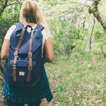 Teen Girl Backpack